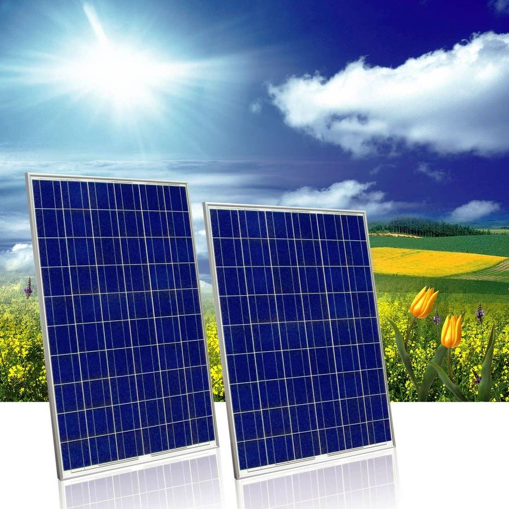 Solar Panel Suppliers Clean Energy Co Are Determined To