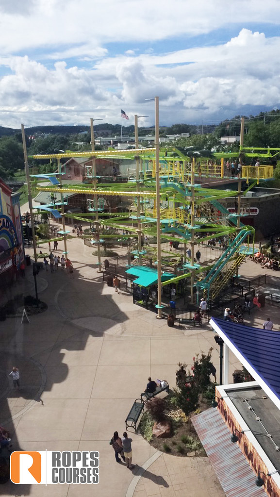 The Island At Pigeon Forge Jobs