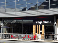 Picture of Wagamama, N1 0PS