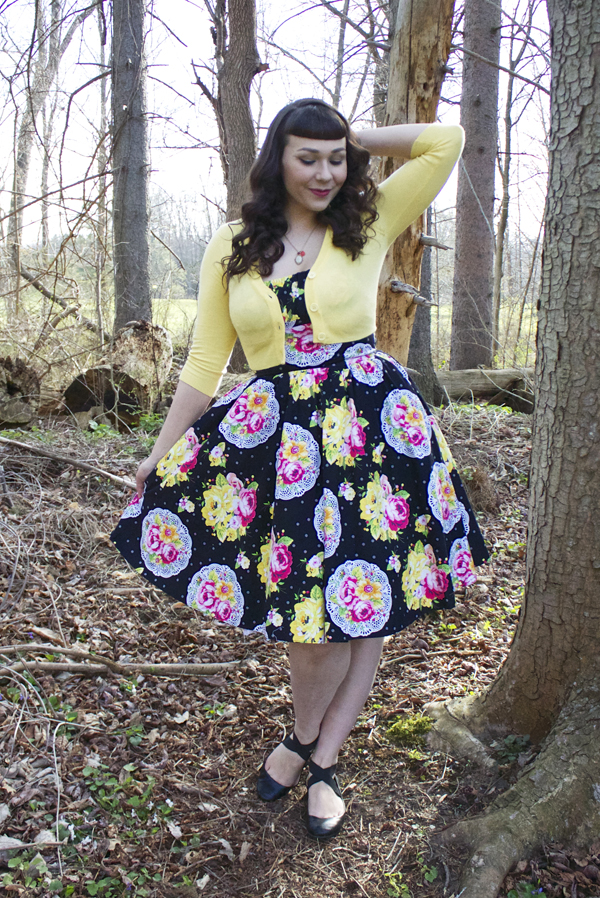 bernie dexter dress modcloth