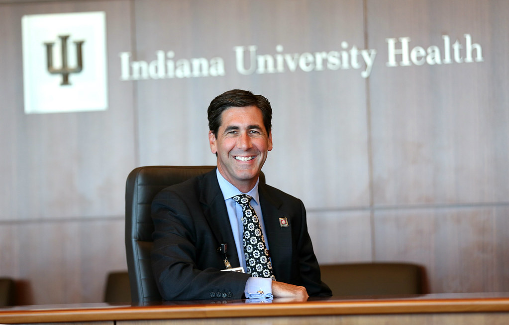 Meet The Murphys An Introduction To The New Ceo Of Iu