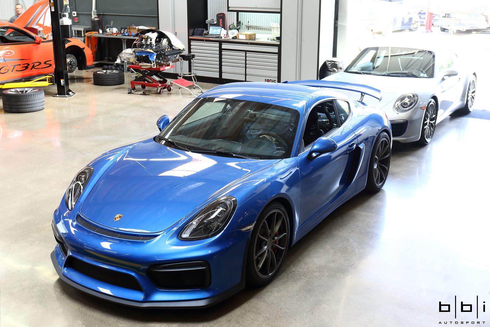 Bbi Autosport Streetcup 981 Gt4 Streetcup Harness Bar Development Rennlist Porsche