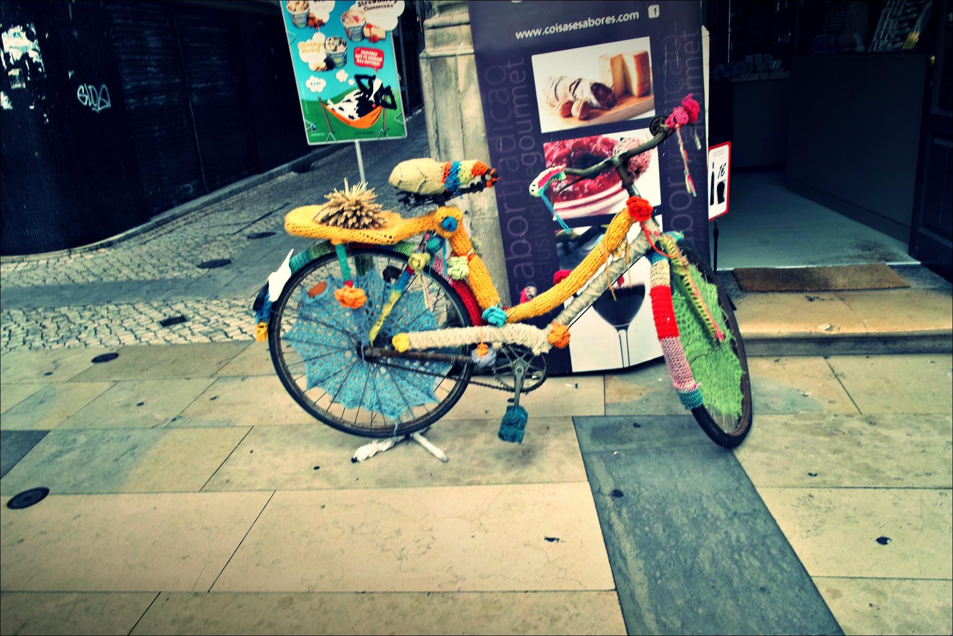 자전거-'코임브라 Coimbra'