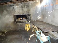 L'intérieur du caseddu