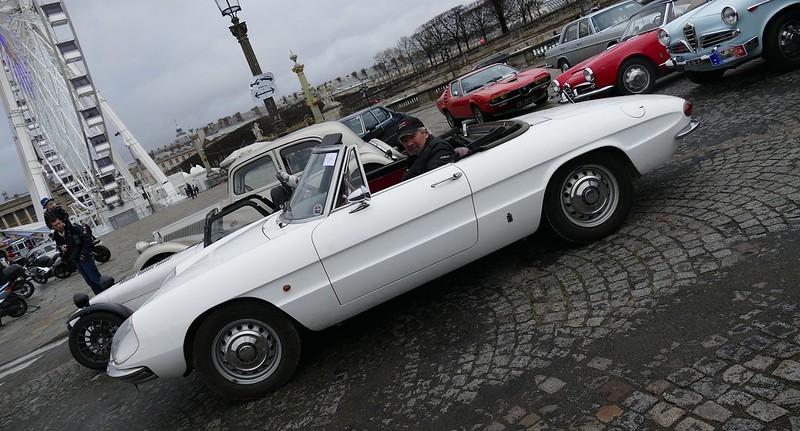 17 ème traversée de Paris en anciennes - Dim 08 Janvier 2017 23968661839_255296904a_c