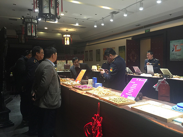 Investigations | a drugstore in Shanghai was selling suspected wild by sky-high, only do tour business