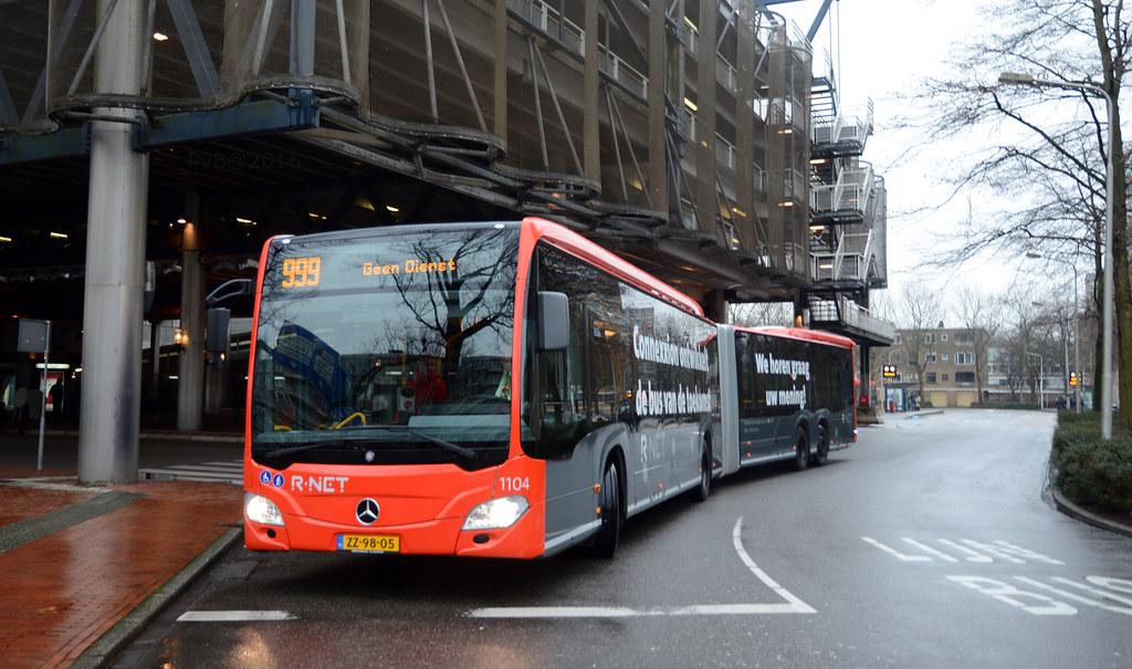 R Net 1104 Mercedes Capacity Geleed L Nieuw Nieuw En