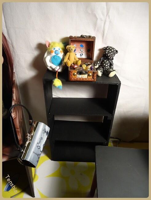 [Diorama SD] Meubles terminés et peints (08/03) 25613182415_1e2a672a6c_b