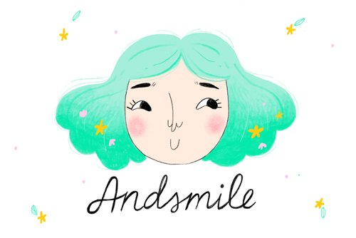 And Smile Studio