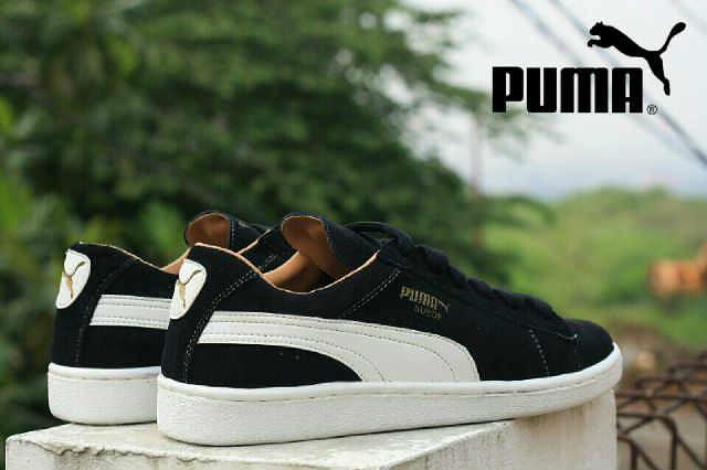 Sepatu Puma Mercy (1) | oleh notaspecial