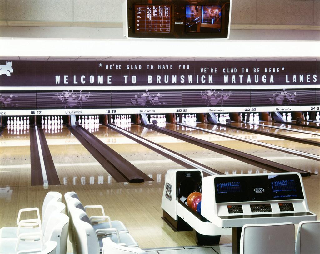 Brunswick bowling coupons