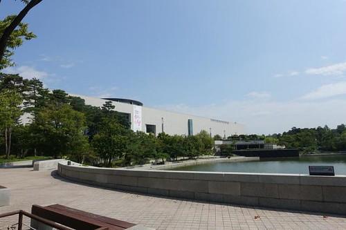 韩国中央博物馆