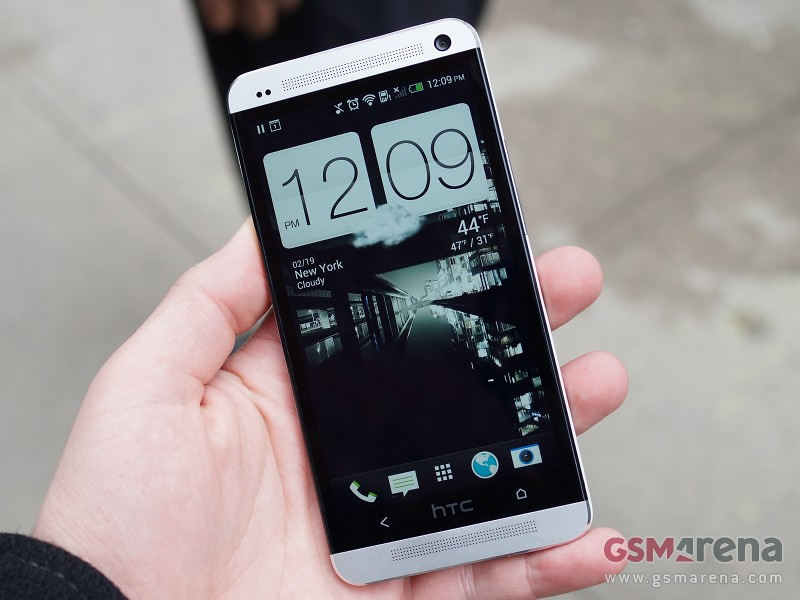 Risk chance HTC One prospective foreign media review