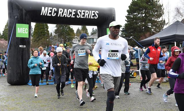 MEC Race TWO 2016