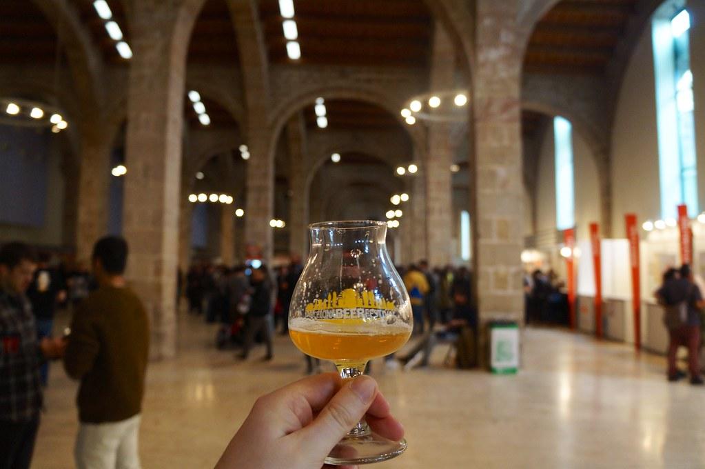 Barcelona Beer Fest