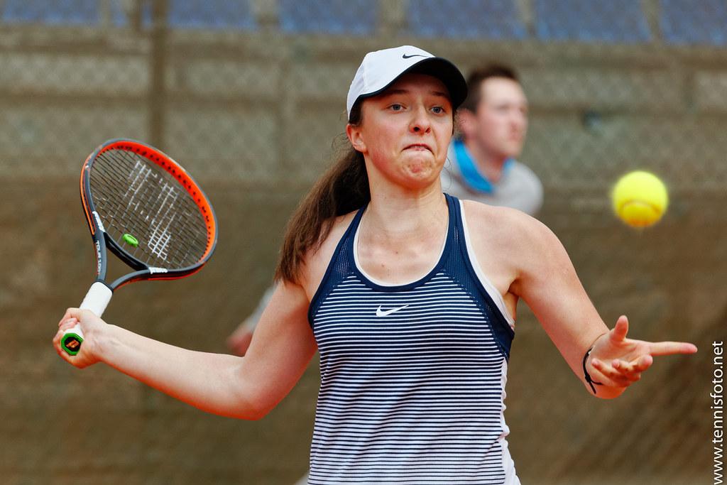 Iga Świątek - Page 14 - TennisForum.com