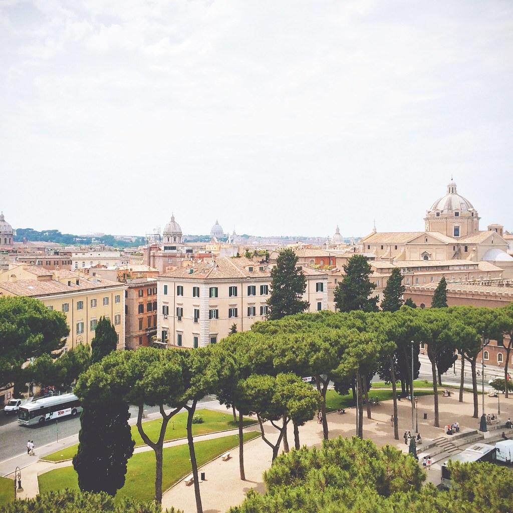 Rome, Italy | via It's Travel O'Clock