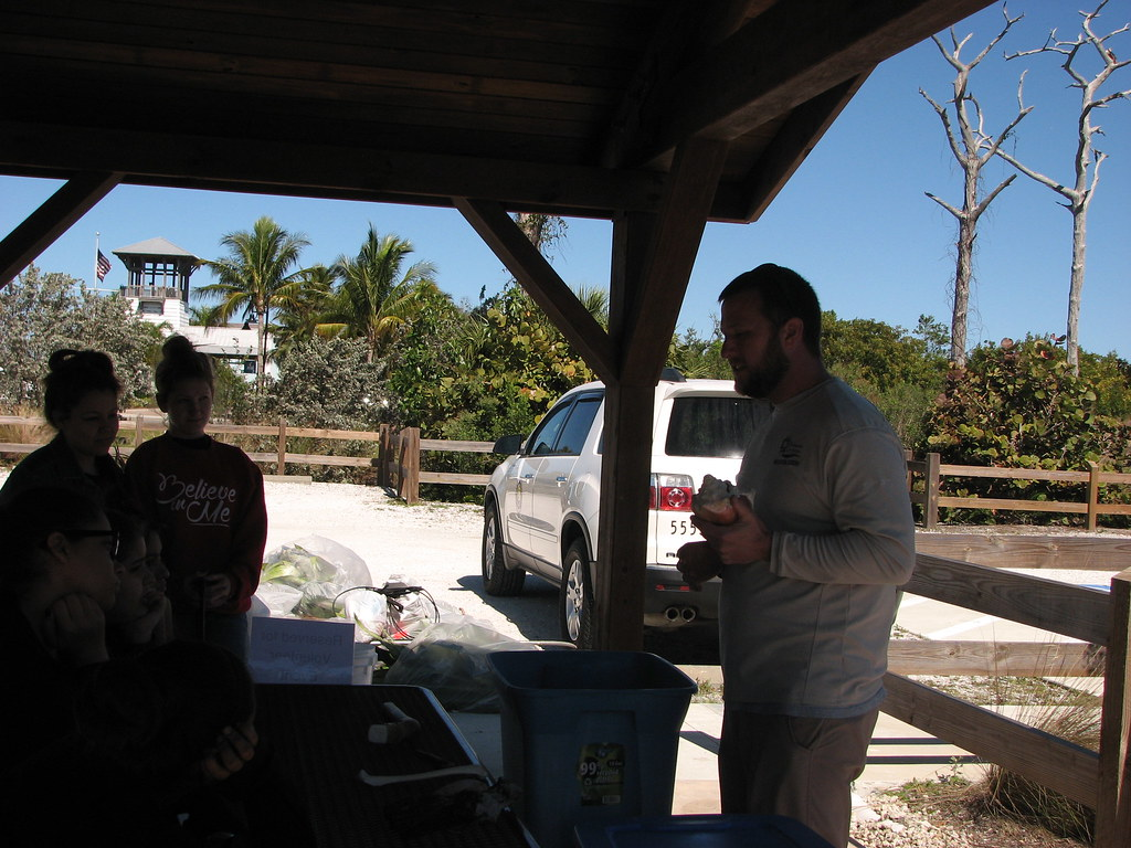 Manatee County Parks Natural Resources