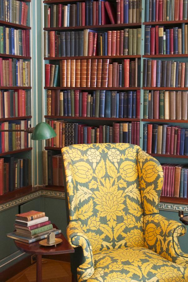 george eastman museum library
