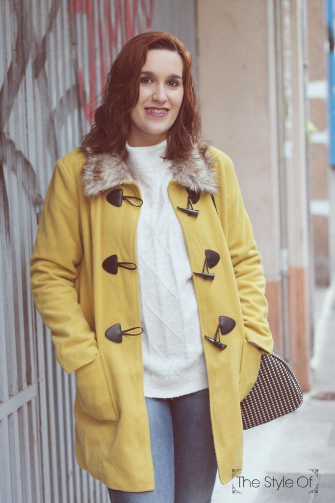 Pantone Yellow Mustard
