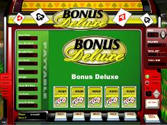 Bonus Deluxe