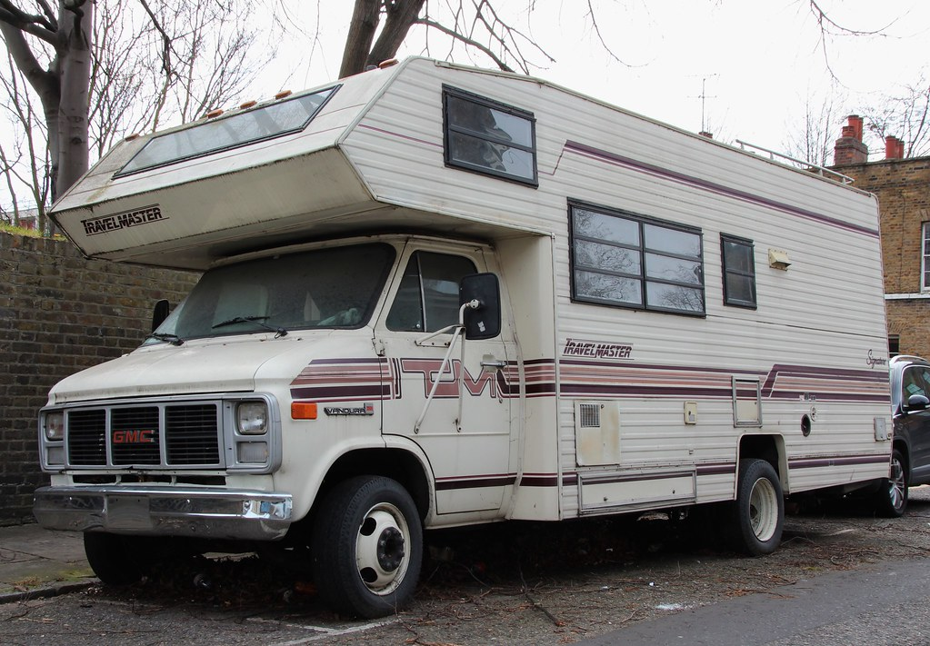 1978 Gmc 3500 Midas Motorhome – Wonderful Image Gallery