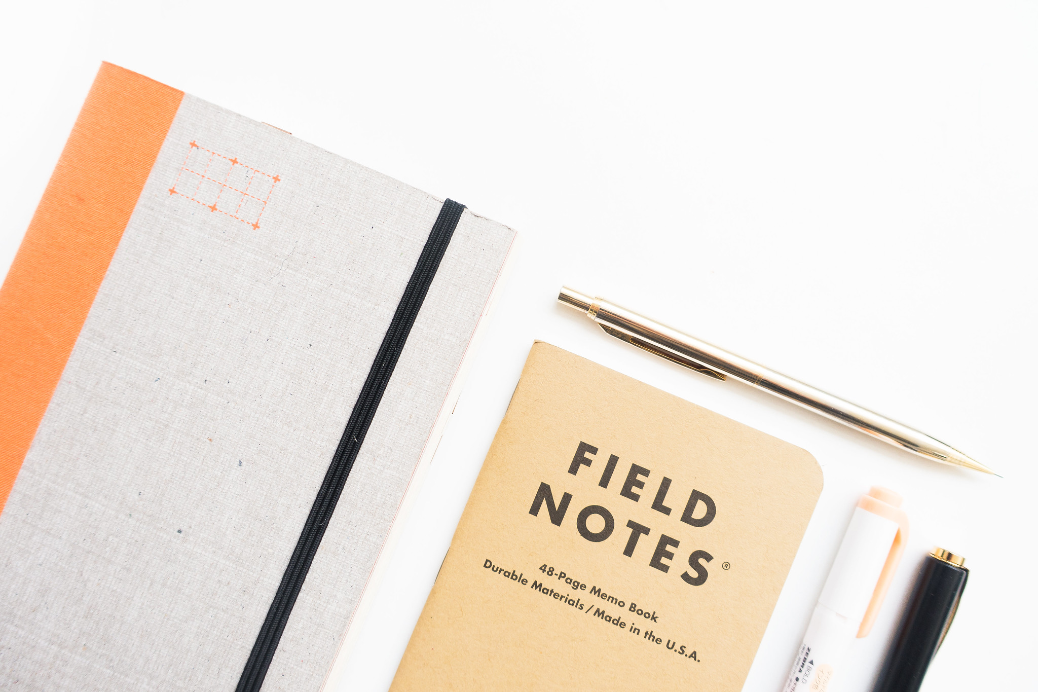 How to the Making the Most of Your Daily Planner