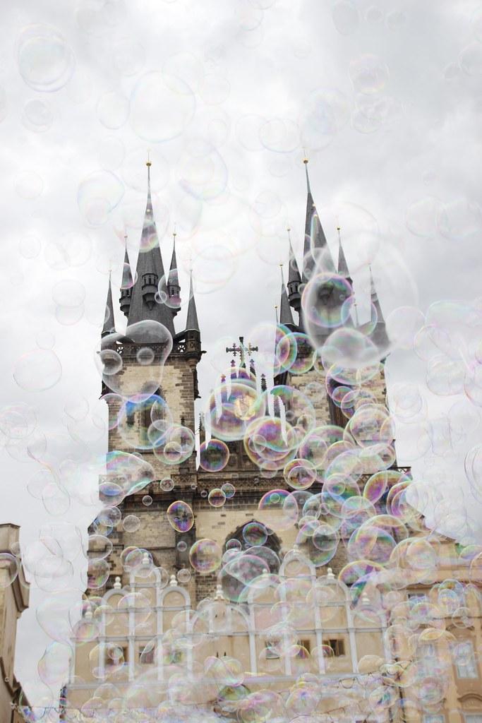 10 cosas que hacer en Praga
