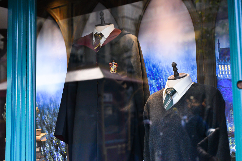 Wizarding World of Harry Potter 4