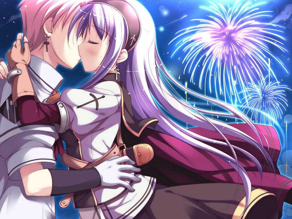 Imagenes Anime Love (12)