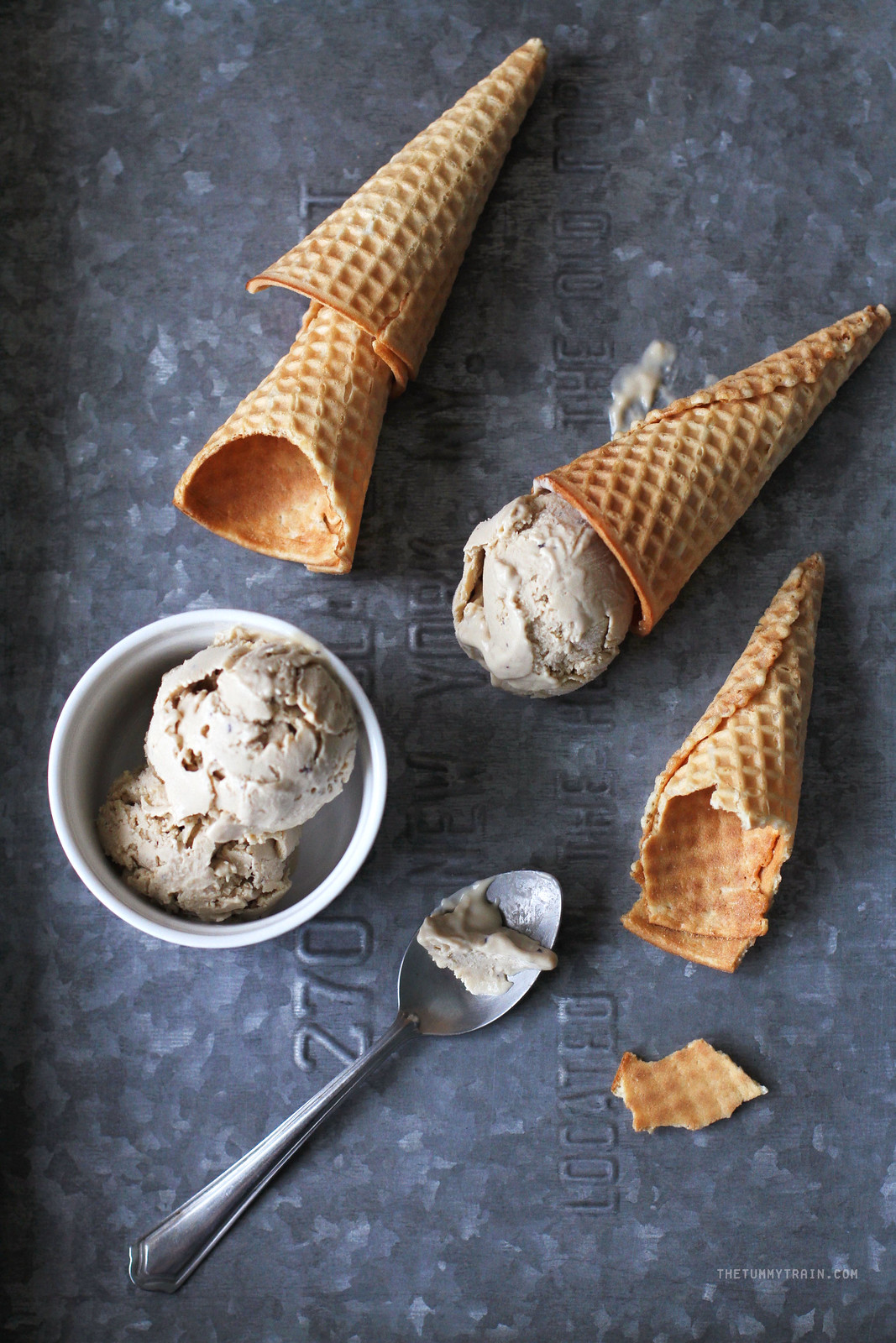 26114749835 7cc0bdc852 h - When the situation calls for an Earl Grey Ice Cream Recipe