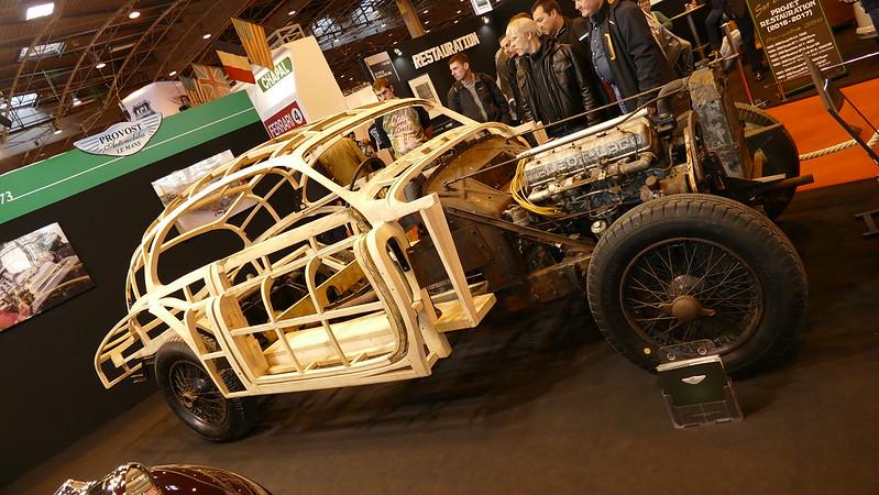 Châssis Talbot pour carrossier menuisier ébéniste tapissier plombier 25038374356_e06c5945dc_c
