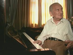 Há 104 anos, nascia o maestro Wilson Fonseca, autor clássico Terra Querida, Maestro Isoca