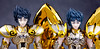 [Comentários] - Saint Cloth Myth EX - Soul of Gold Shura de Capricórnio - Página 3 26127903364_f5e5e6b98b_t