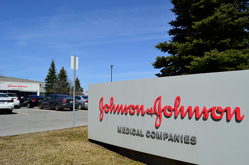 How Johnson & Johnson Works With Startups