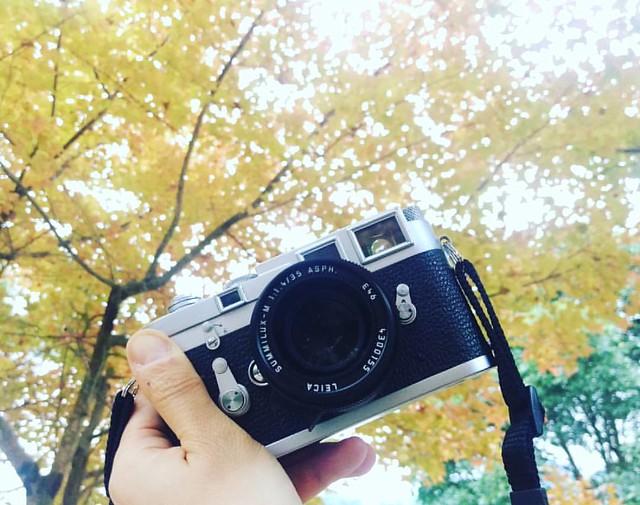 Leica M 35mm f1.4 ASPH 11663 入手試玩