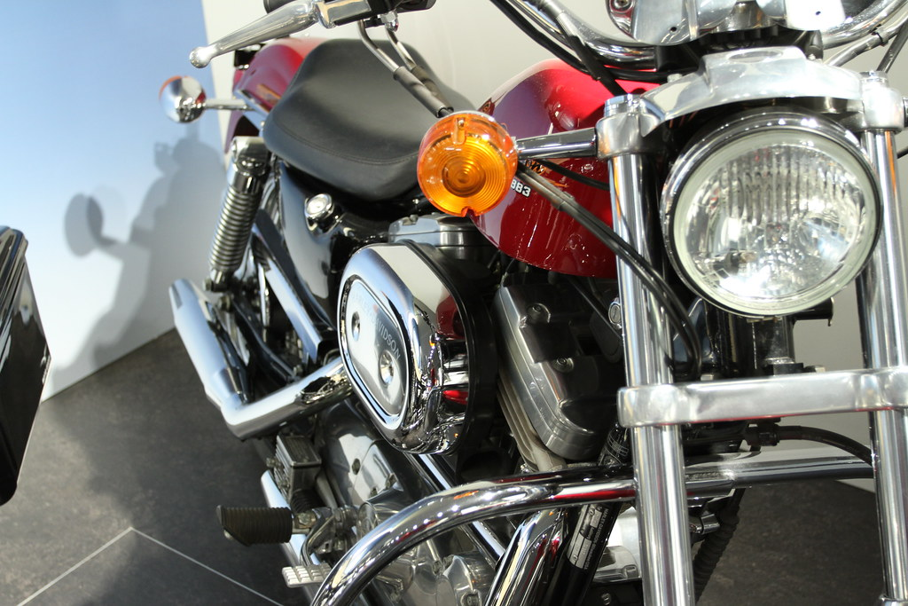 Harley Davidson Evo Motor For Sale Canada