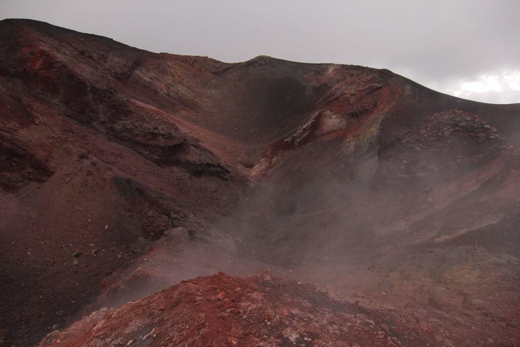Etna: scossa di terremoto avvertita tra Zafferana e Milo$