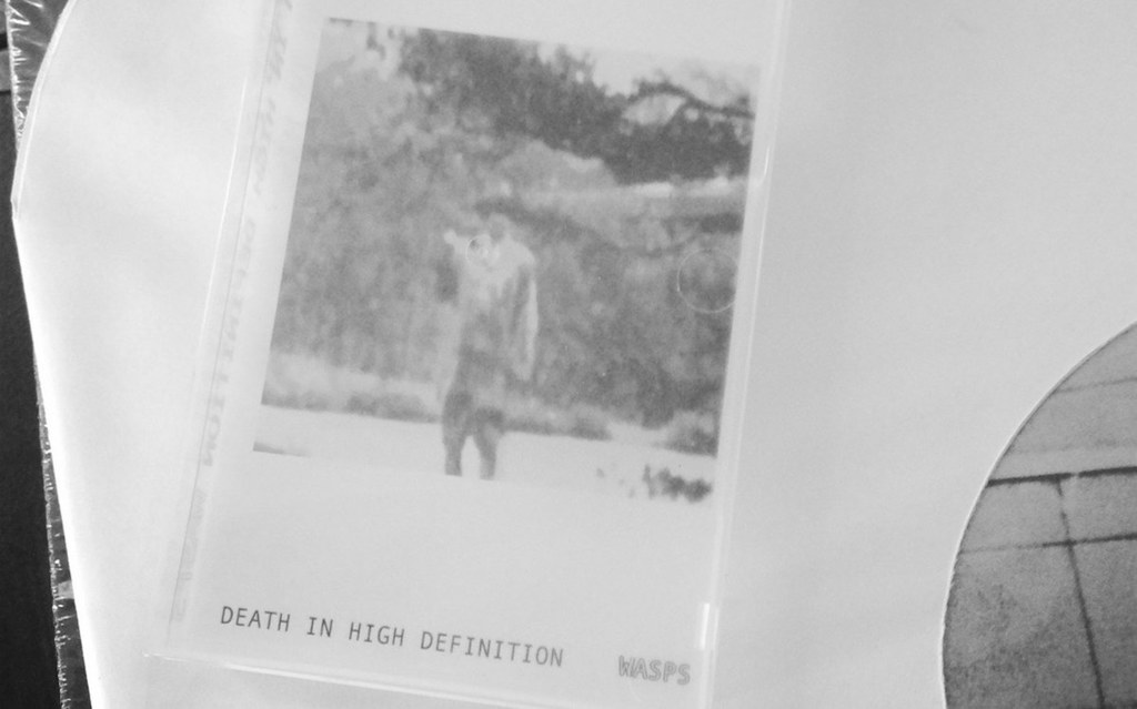 Death In High Definition