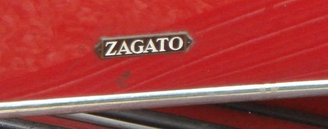 Carrozzeria Italiana La Zagato  26368533546_644b9934e9_z