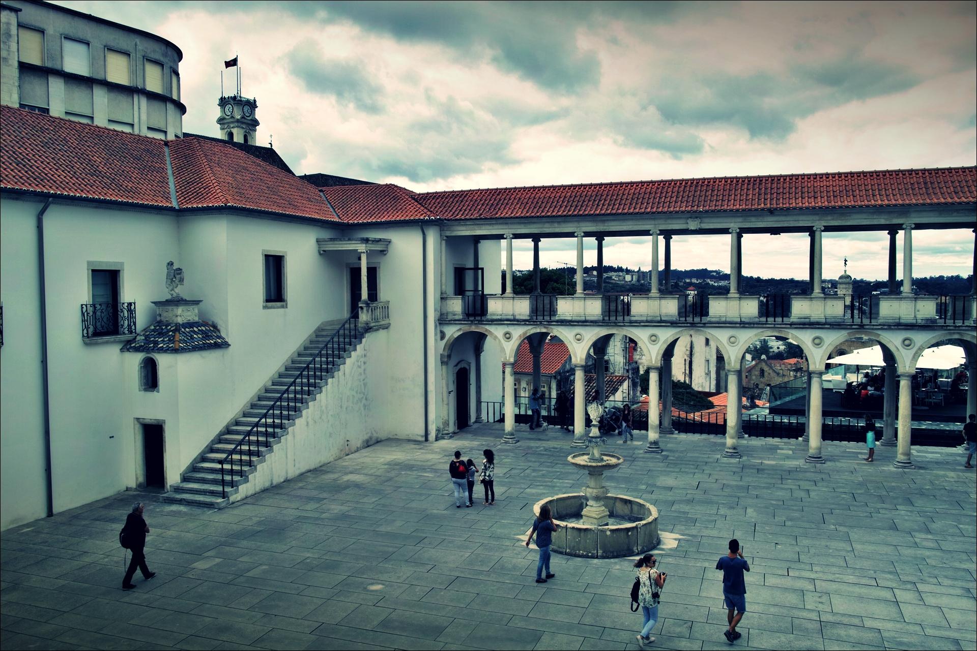 박물관(Museu Nacional Machado De Castro)-'코임브라 Coimbra'