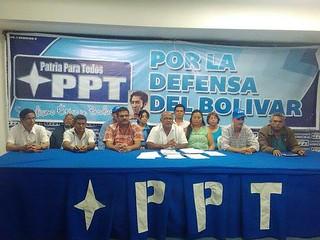 José Arias: Pedimos una reunión urgente con los factores productivos y el gobierno