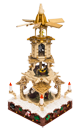Lego Clockwork Heart από τον Jason Allemann 24546692893_a8c55498c8_o