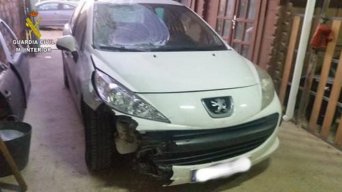 AionSur 24737493559_28ca6c79bc_d Detenida la presunta autora del atropello de dos ciclistas en Lebrija Provincia Sucesos