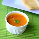 Thanjavur tomato gosthu