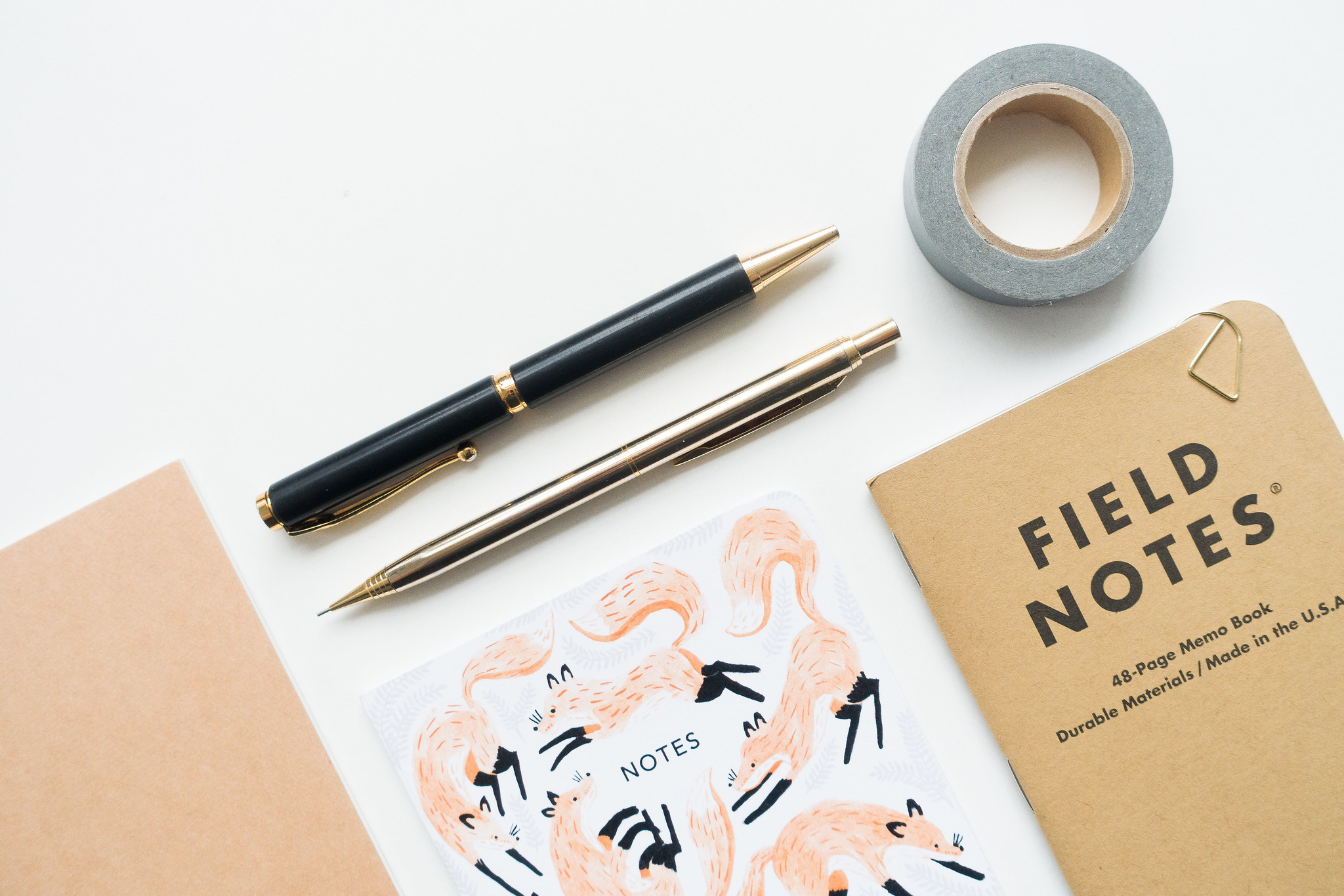 9 Ideas For What To Do With Empty Notebooks