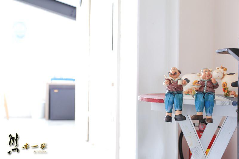 花蓮吉安家庭住宿 初見民宿 房型