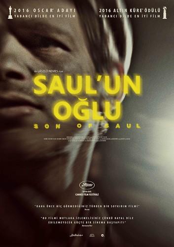Saul'un Oğlu - Saul Fia – Son of Saul (2016)