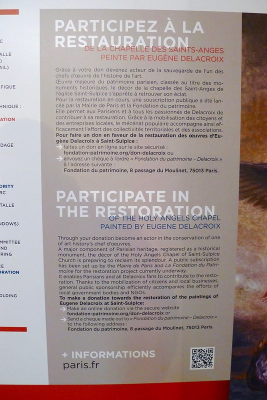 Musée Delacroix - Paris