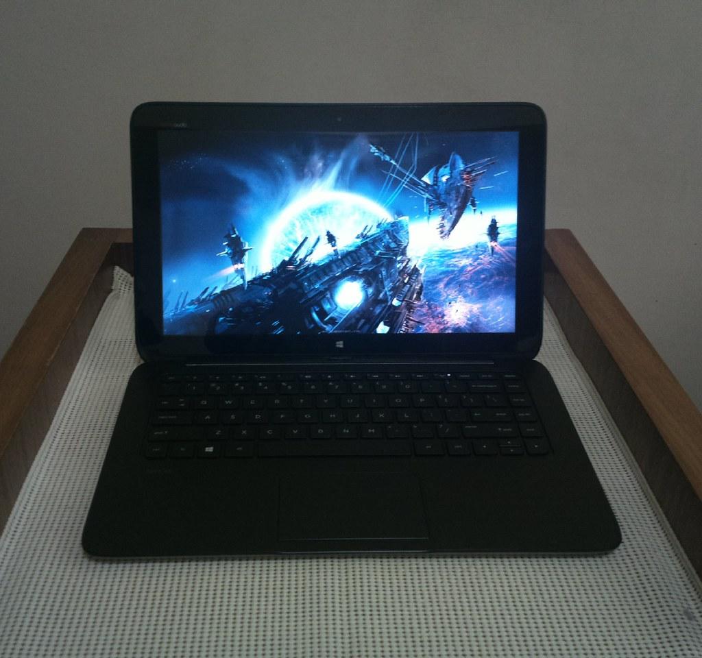 Wts Hp 13 3 Quot Tablet Laptop Split X2 I5 3339y 4gb Ram